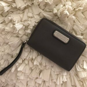 Authentic Marc By Marc Jacobs Wristlet Wallet